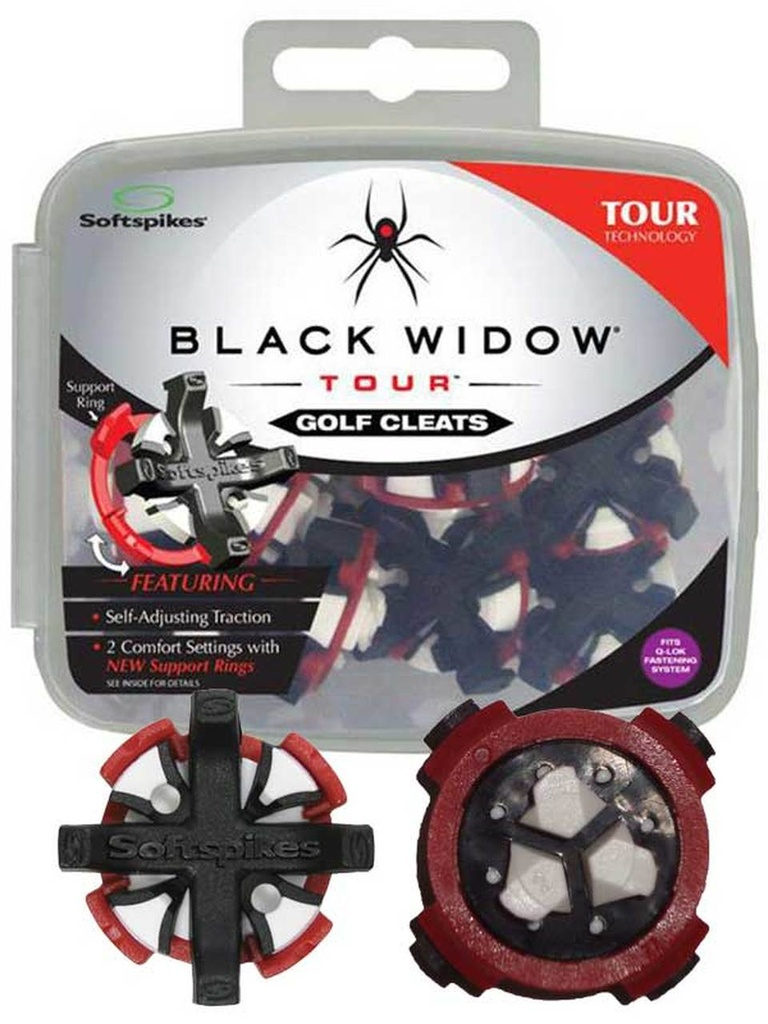 ​​Black Widow Tour- Q-Fit Kit