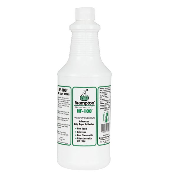 [05-CR107] ​​HF-100 Solvent-Quart