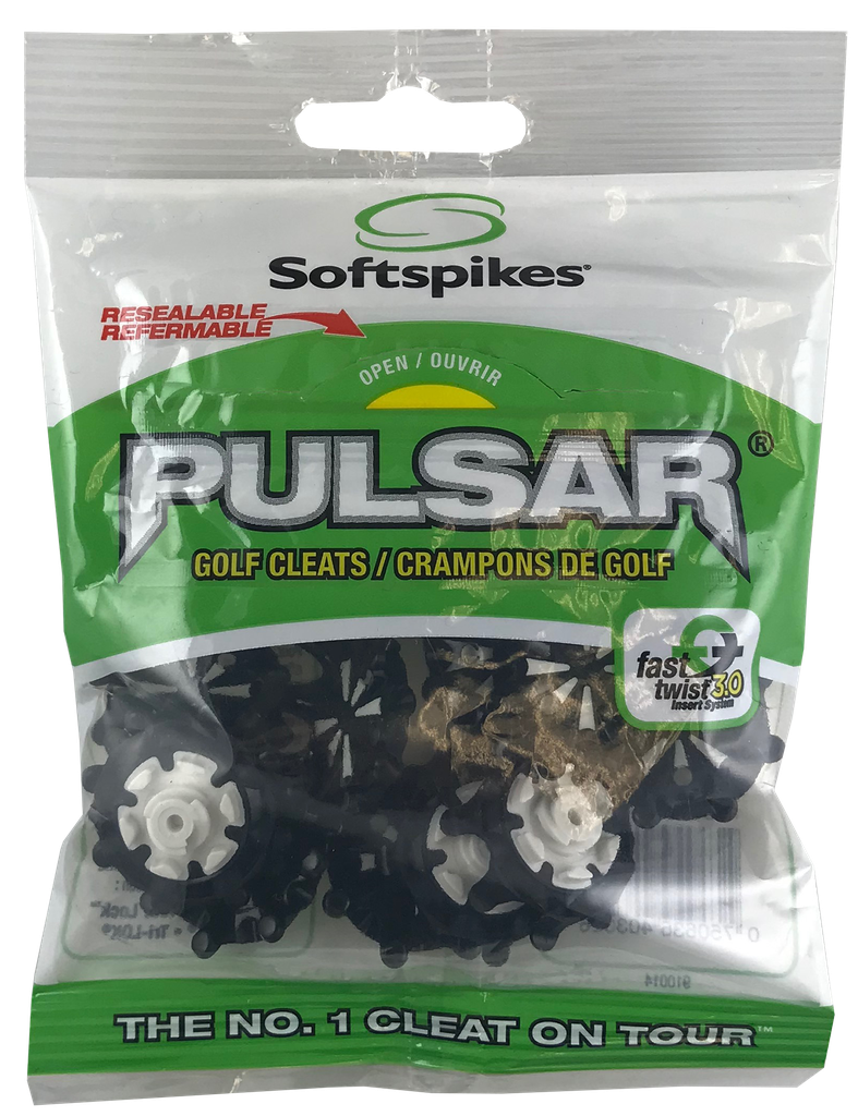 [11-SSP-F] ​​Pulsar Fast Twist 3.0 Resealable Bags