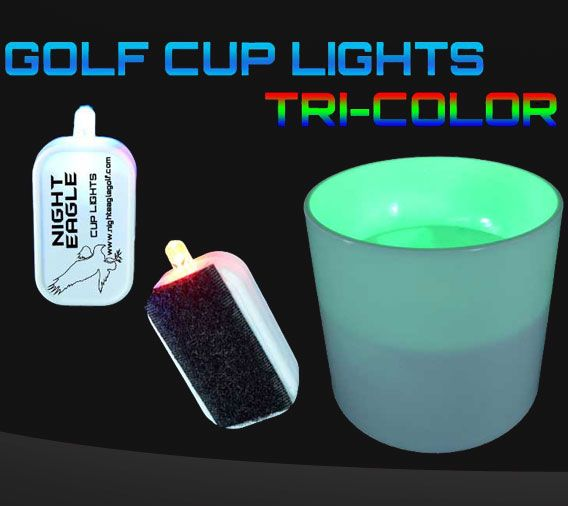 [17-PGCR] ​​LED Cup Ring