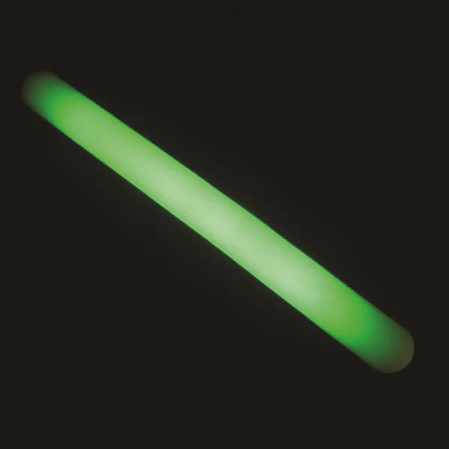 [17-PGFS] ​​Foam Glow Sticks - Green