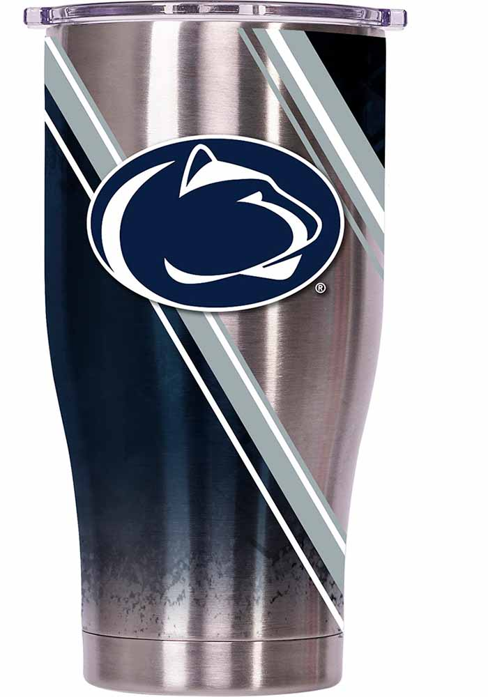 [35-ORCCH27DSWPEN] ORCA Chaser 27 oz. Double Stripe Wrap Penn State University